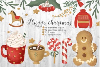 Hugge Christmas