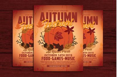 Autumn Fall Festival