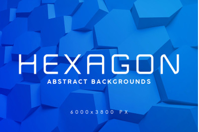 37 Hexagon Backgrounds