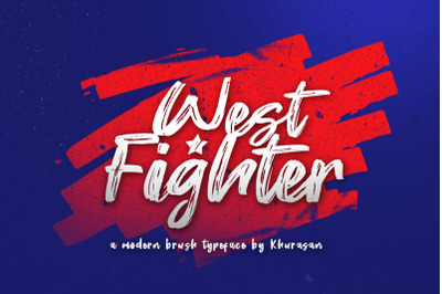 West Fighter