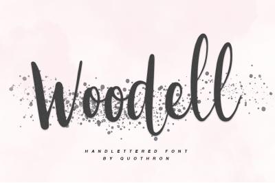 Woodell - Script