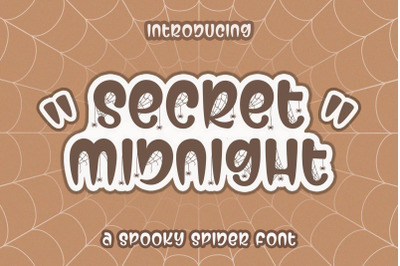 Secret Midnight