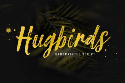 Hugbirds