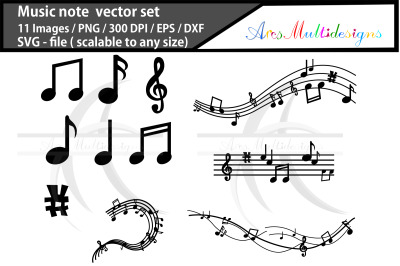 music note svg, music graphics svg