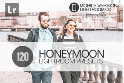 115+ Honeymoon Lightroom Mobile Presets