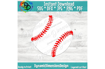Baseball SVG, Baseball Threads, Baseball clipart, png, baseball stitch