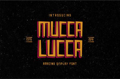 MUCCA-LUCCA