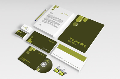 Banding Stationery