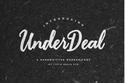 Under Deal