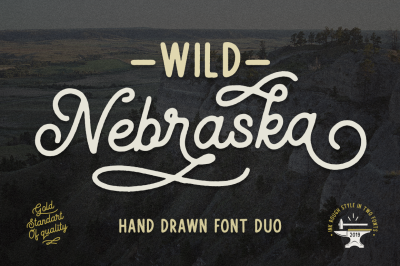 Wild Nebraska