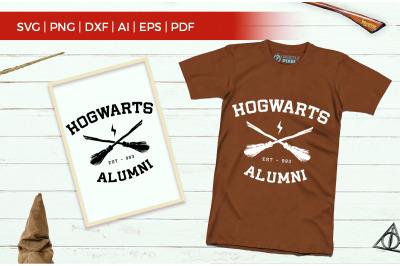 hogwart alumni