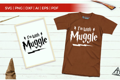 Im With Muggle