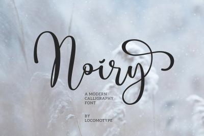 Noiry