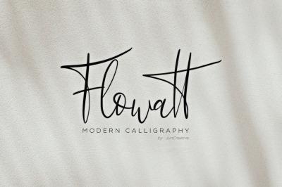 Flowatt Script