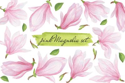 Magnolia set