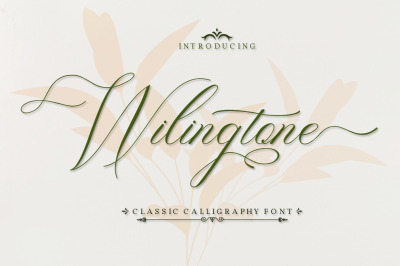 Wilingtone