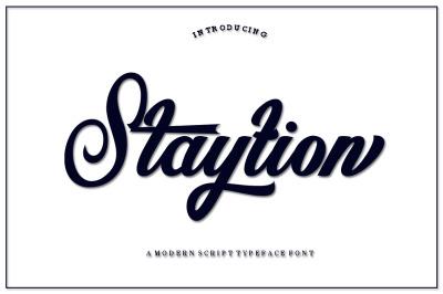 Staytion