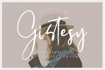 Gistesy Signature Collection