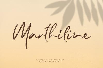 Marthiline
