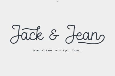 Jack & Jean