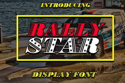 Rally Star