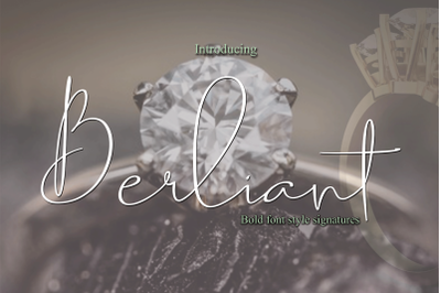 Berliant