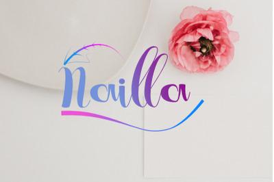 Nailla