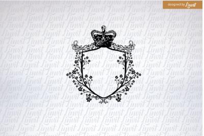 Wedding Logo, Custom Wedding Logo