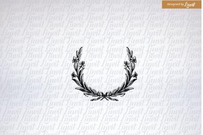 Wedding Logo,  Custom Wedding Logo, Modern Wedding Logo