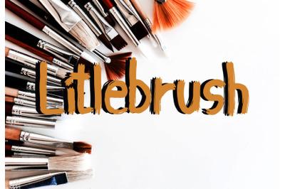 litlebrush