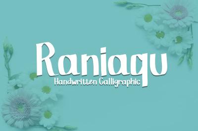 Raniaqu