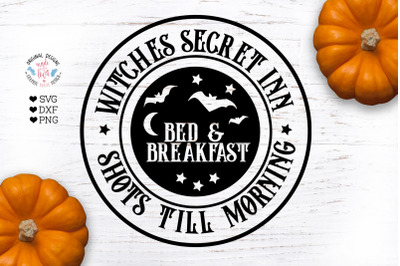 Witches Secret Inn Bed and Breakfast