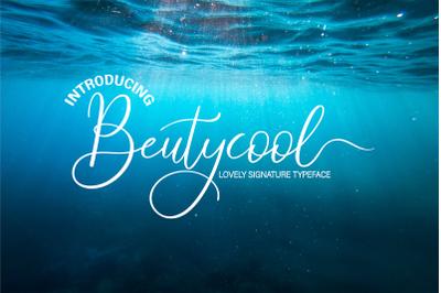 Beutycool script