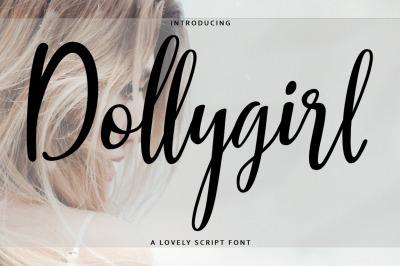 Dollygirl Script