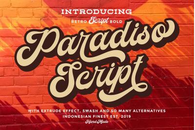 Paradiso Script