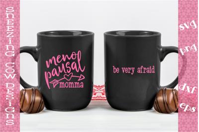 menopausal momma