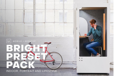 Bright Lightroom Presets v1