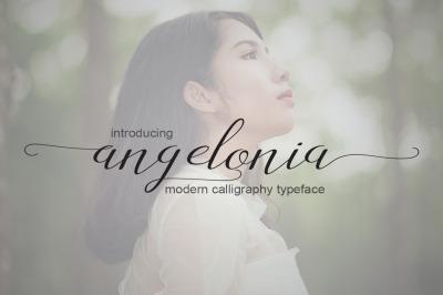 angelonia