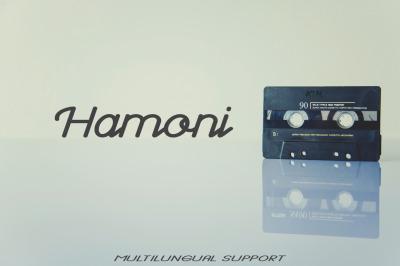 Hamoni
