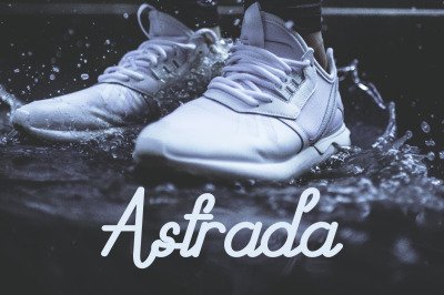 Astrada