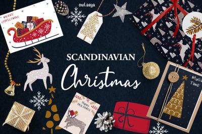 Scandinavian Christmas