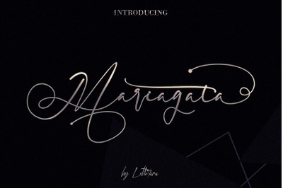 Mariagata