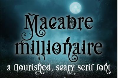PN Macabre Millionaire