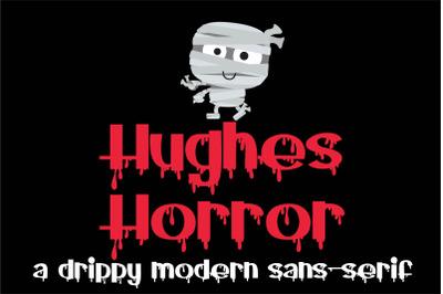 ZP Hughes Horror