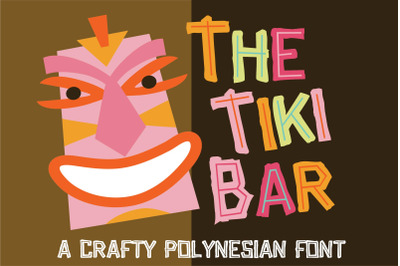 ZP The Tiki Bar