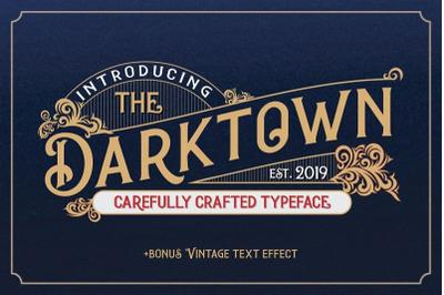 The Darktown