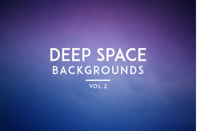 Deep Space Backgrounds 2