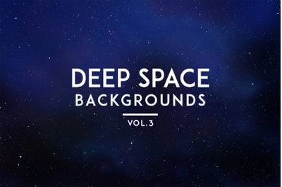 Deep Space Backgrounds 3