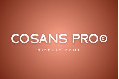 Cosans Pro