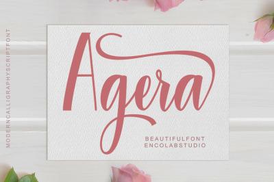 Agera